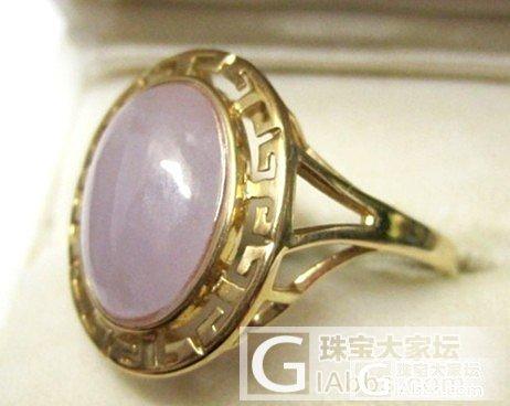 这个戒指5000元可以买吗?高手行家都请进来。_翡翠