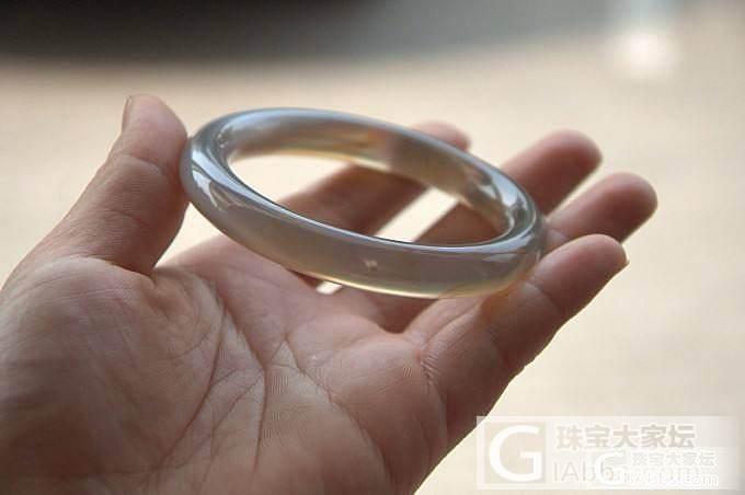 【玉玲珑】~6.3上新精美圆条手镯一手~_玉玲珑翡翠