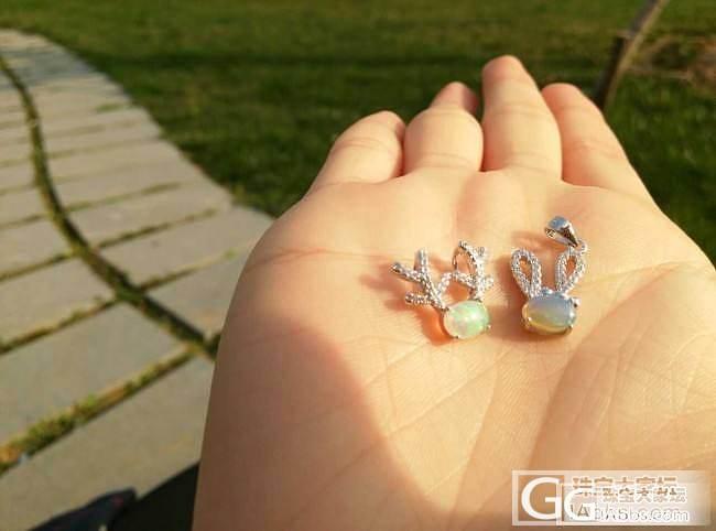 925银镶彩宝饰品,非常精致,厂家货..._珠宝