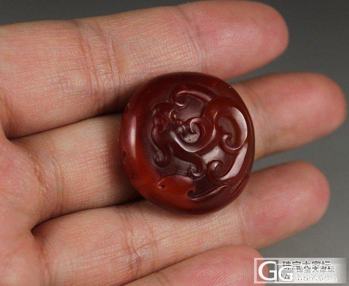 240元 福如意、1850元 守护佩..._传统玉石