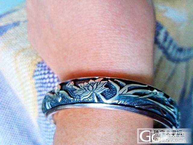 幽谷有佳人--翡翠版婵娟--终于迎娶..._手镯银