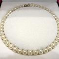 珍珠项链200元一条出